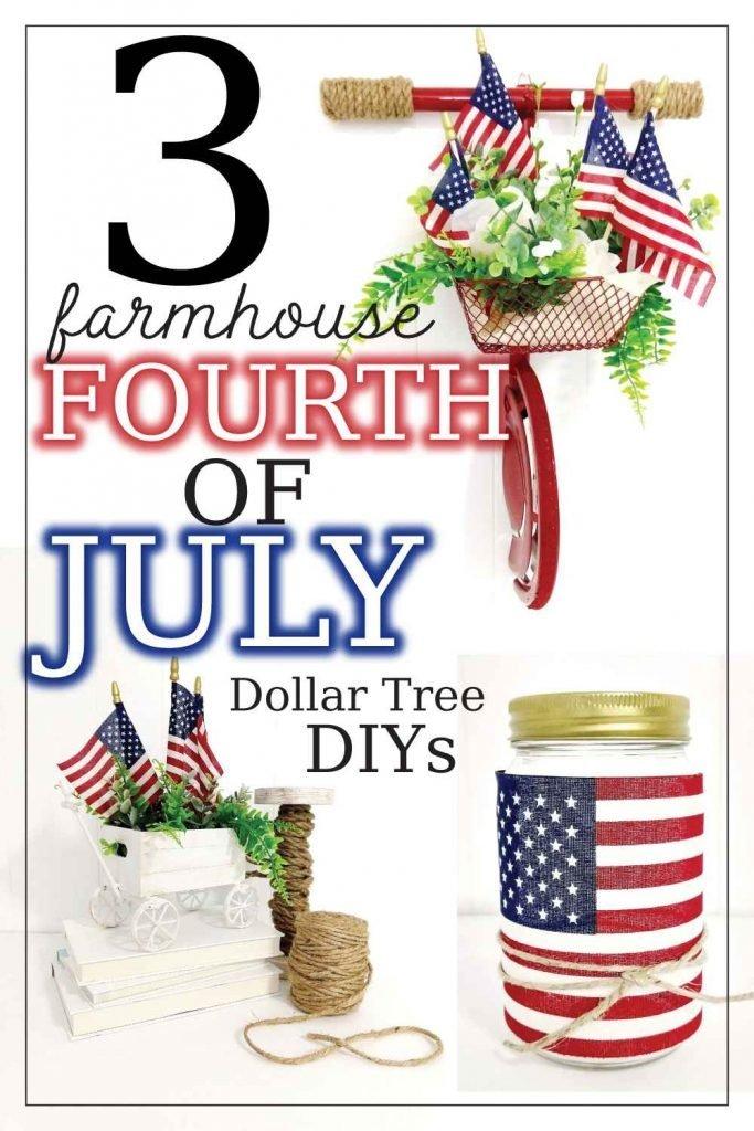 3 farmhouse 4th of july DIYs heidi sonboul
