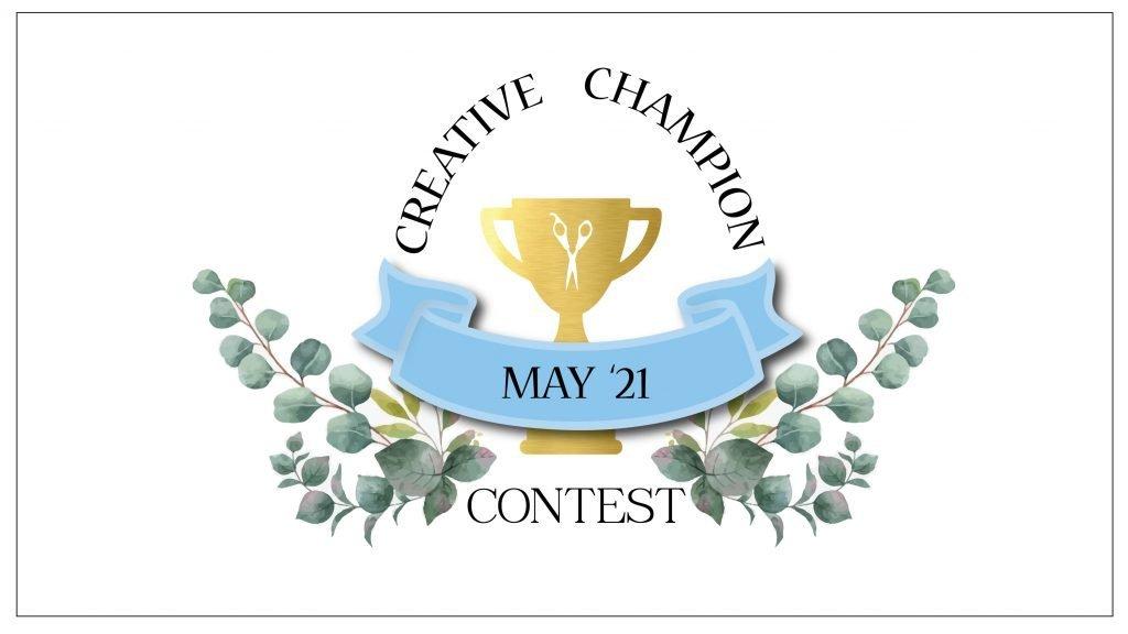 heidi sonboul creative champion season 2 contest logo