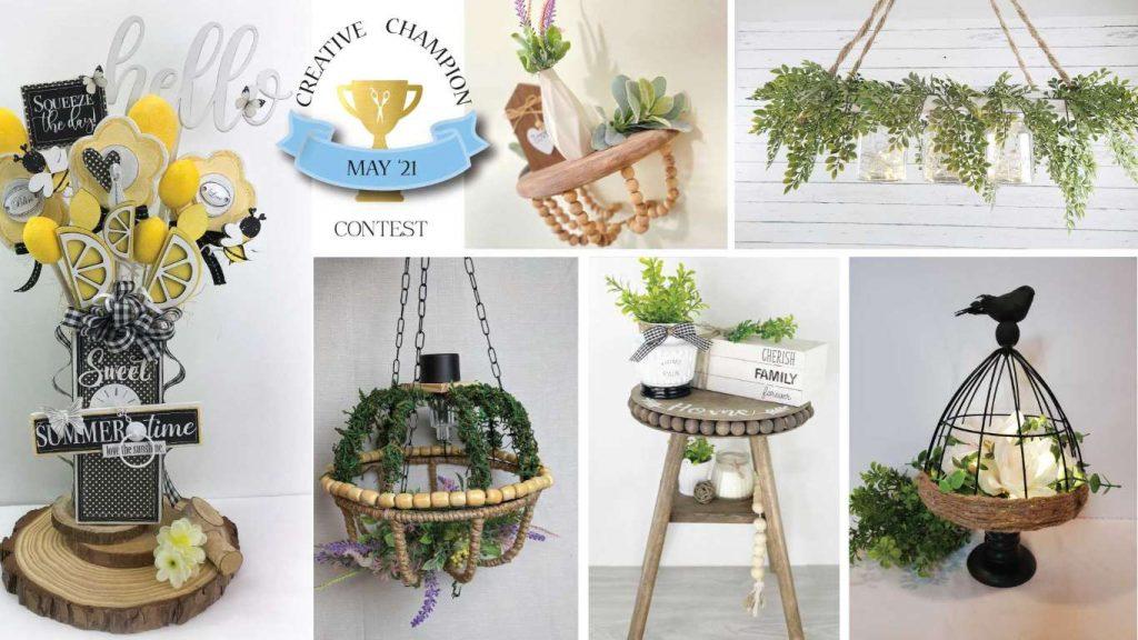 creative champion contest round 2 projects heidi sonboul